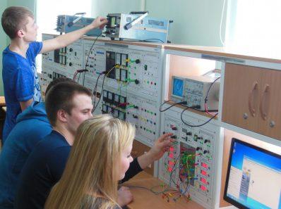 Учебные фильмы по электротехнике