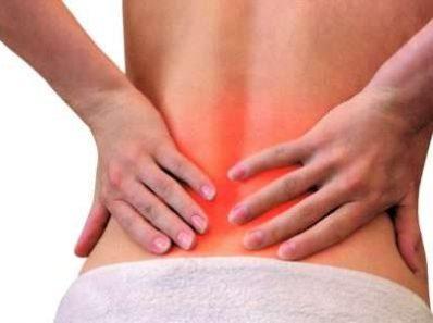 Боль в спине – ещё один повод заняться спортом.