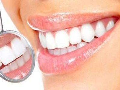 Альтернатива зубной пасте