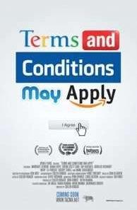 Условия, которые мы принимаем