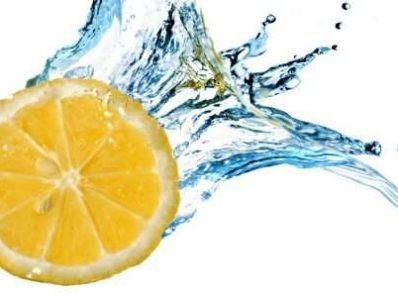 Лимон и вода – здоров и строен навсегда!
