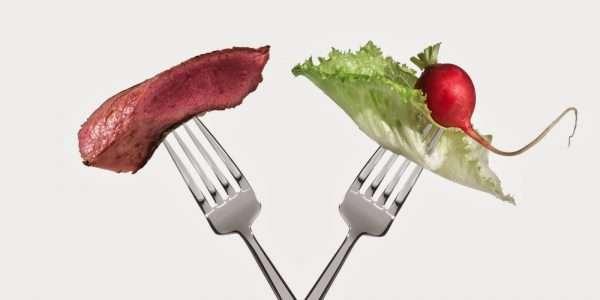 Мясоеды радуйтесь: мясо не вредно для человека