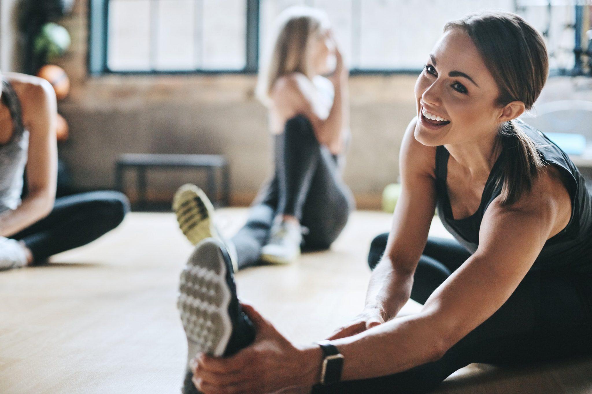 Плато похудения и как прорваться сквозь него