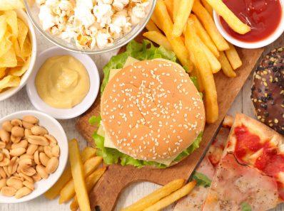 Вредные продукты. Разрушаем стереотипы