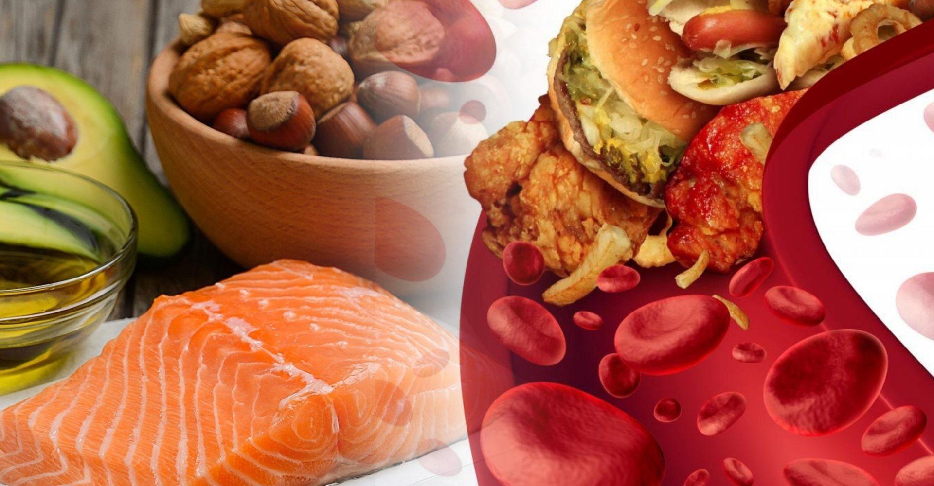 Не снижайте холестерин и будете здоровы