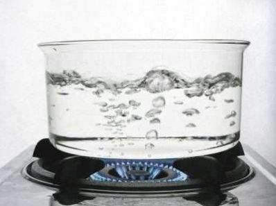 Чем вредна дважды кипяченая вода?