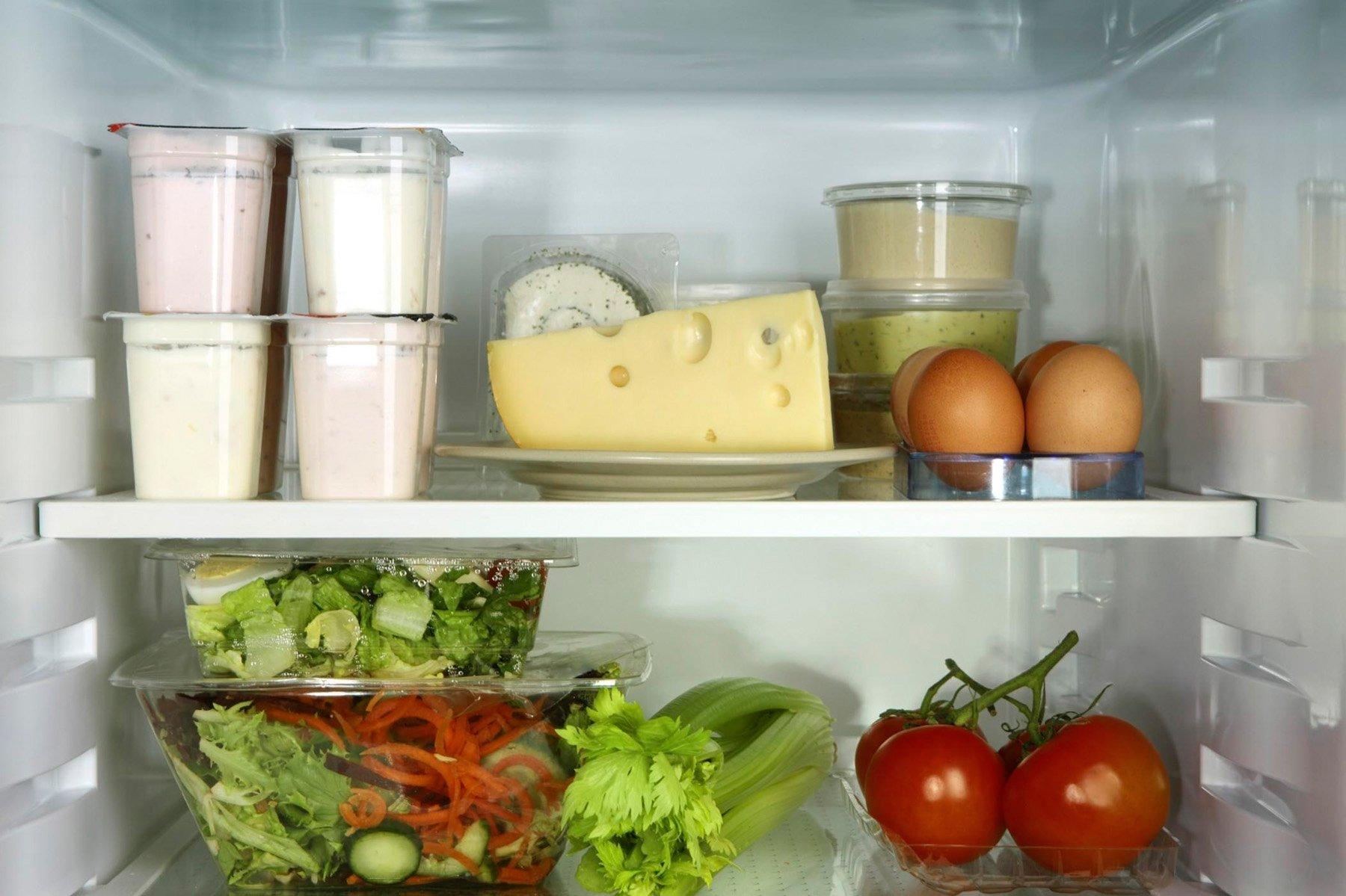 Зачем проводить ревизию в холодильнике?