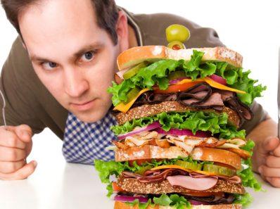 Сжигаем жир быстро, легко и вкусно