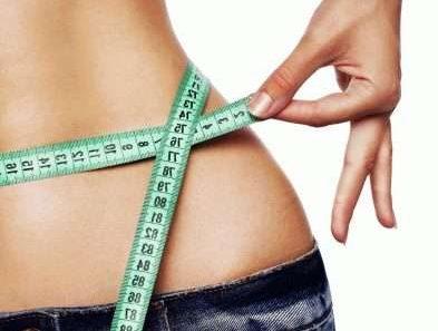Поторопитесь оставить лишние килограммы в старом году