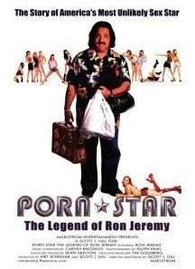 Порно-звезда: Легенда Рона Джереми
