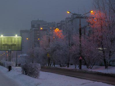 Как не поддаться зимней депрессии?