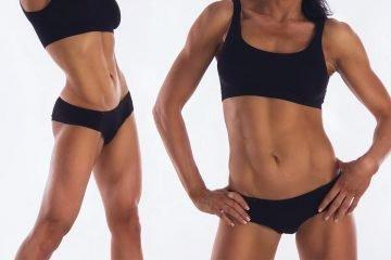 Как правильно питаться, чтобы похудеть или нарастить мышцы?