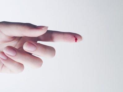 Невероятный способ мгновенно остановить кровотечение
