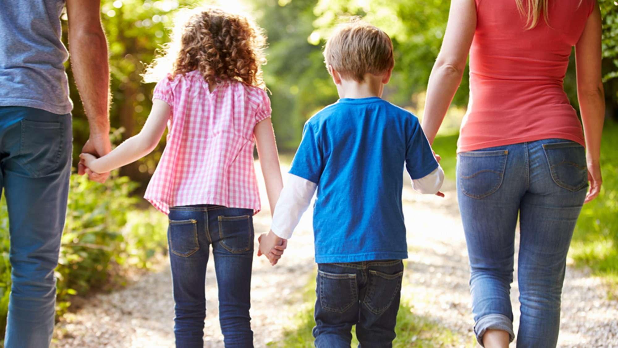 Дети и родители. Кто в доме хозяин?