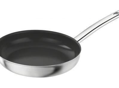 Ваша антипригарная сковорода может быть источником проблем