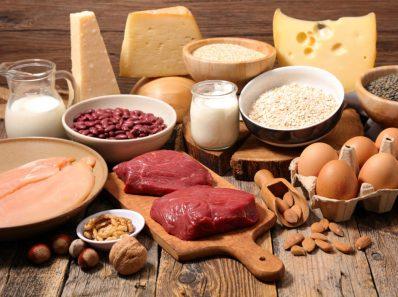 Избыток белка и последствия