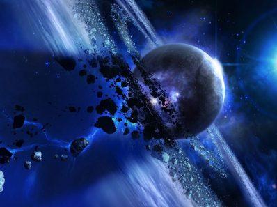 Жизнь — явление космическое