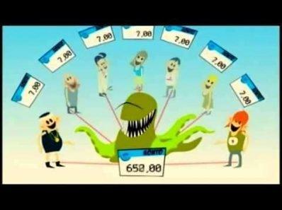 Деньги и современная банковская система