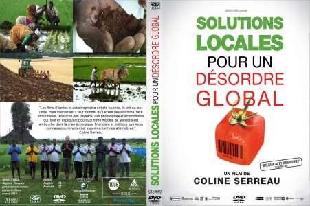 Локальное решение глобальных проблем
