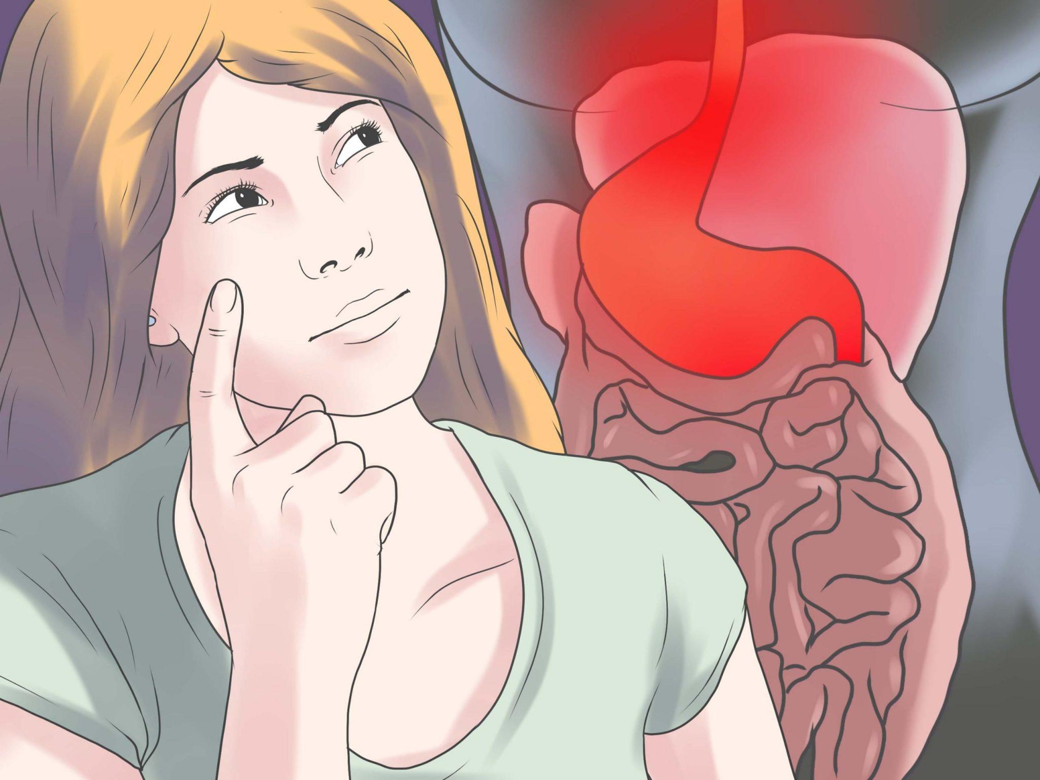 При кислотном рефлюксе эффективна фитотерапия