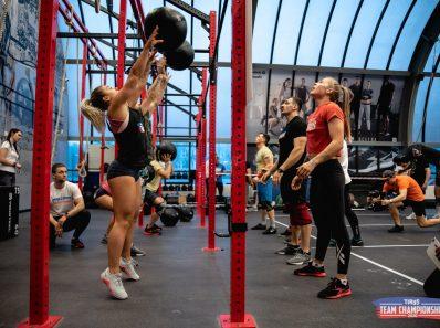 Чем грозит высокоинтенсивный тренинг / Crossfit ?