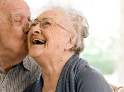 Потерю памяти в старости можно избежать