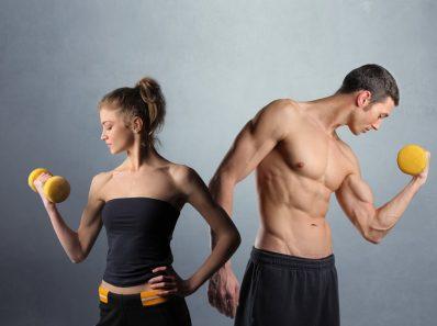 Красота и фитнес
