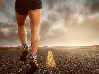 Мышцы трудно построить, но легко потерять