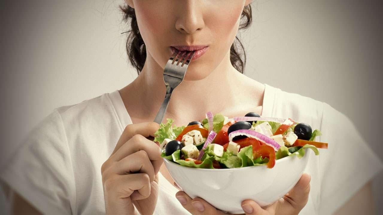 Правильное питание - залог здоровой и счастливой жизни