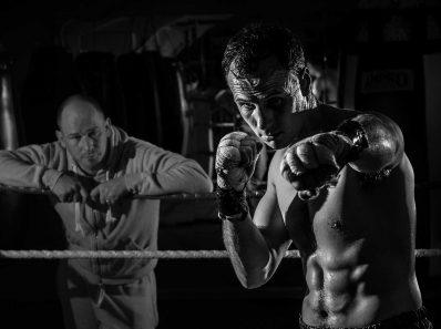 Целительная сила тренировок, или без труда не избежать депрессий в трудные года