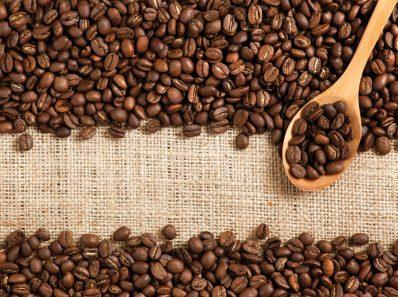 Кофеин снимает усталость глаз от физической нагрузки