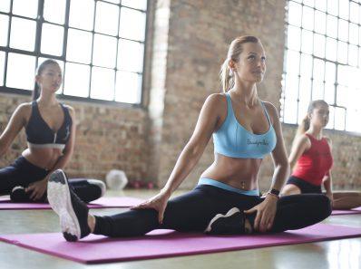 Несколько причин для женщин тренировать верхнюю часть тела