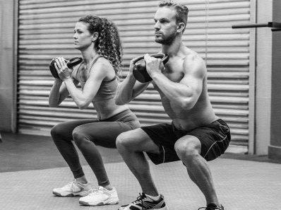 6 правил для эффективной тренировки