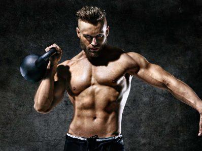Новый эффективный метод развития мышечной силы