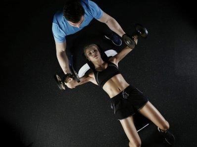 100 советов для хорошей тренировки для мужчин и для женщин