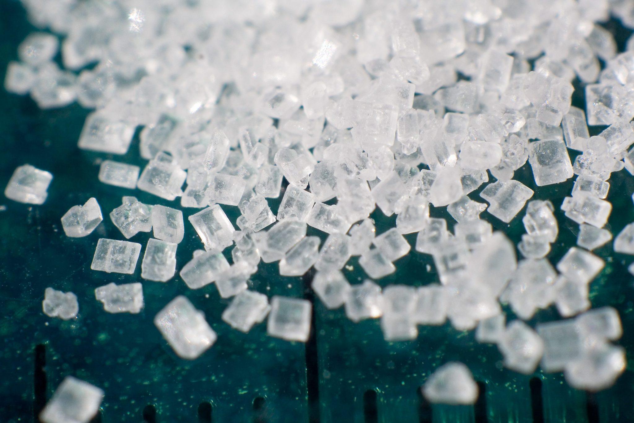 Сахароза Развивает Выносливость Лучше Глюкозы