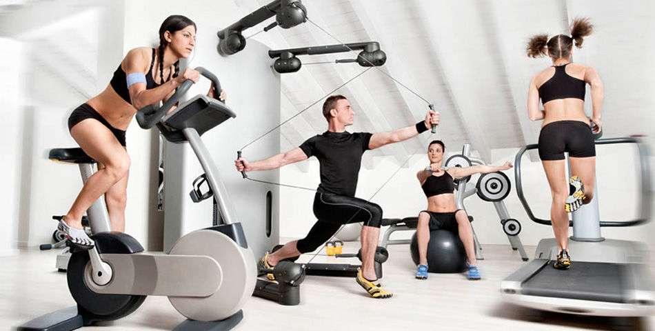 Большее количество спортивных тренировок не повышает результативность