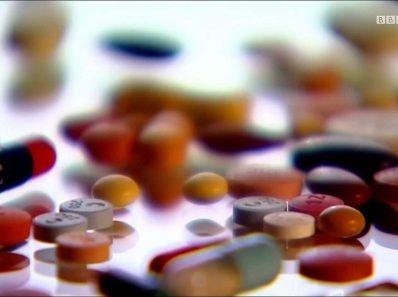 Таблетки, которым мы доверяем