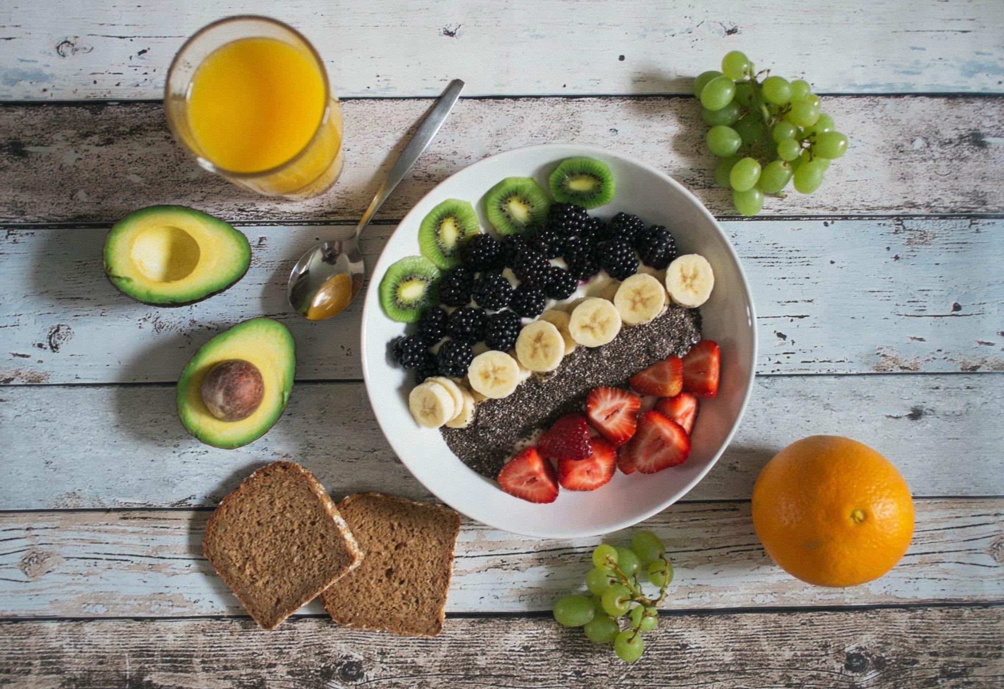 Недостаточность питания