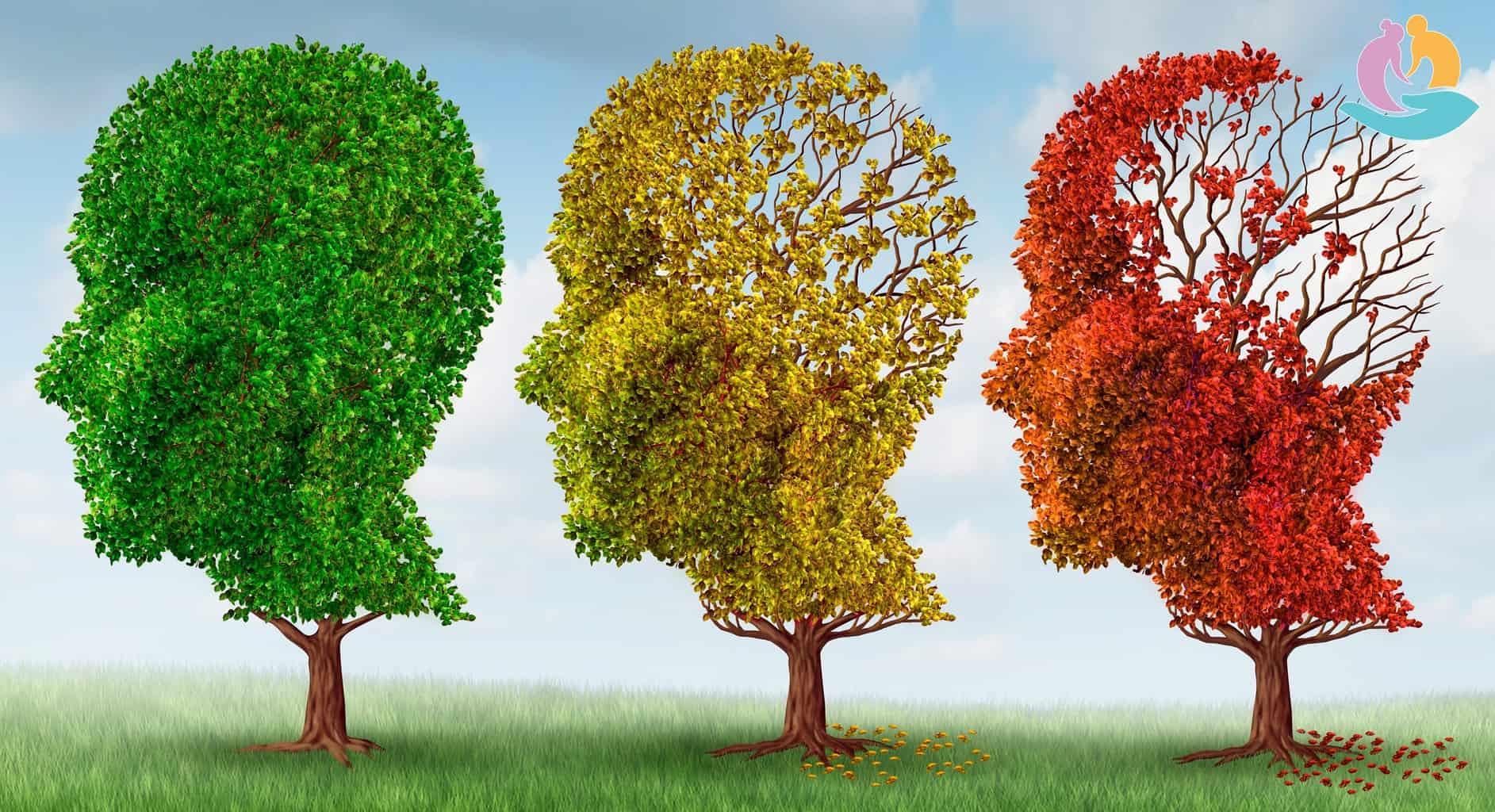 Профилактика деменции должна начинаться задолго до старости