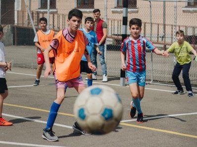 Спорт в подростковом возрасте уменьшает риск развития рака в будущем