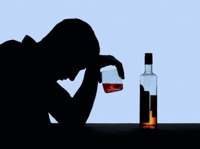 Малоподвижный образ жизни способствует развитию алкоголизма