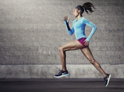 Преимущество в скорости от бритых ног – не миф