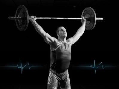 Изучено влияние сверхнагрузок на организм спортсменов
