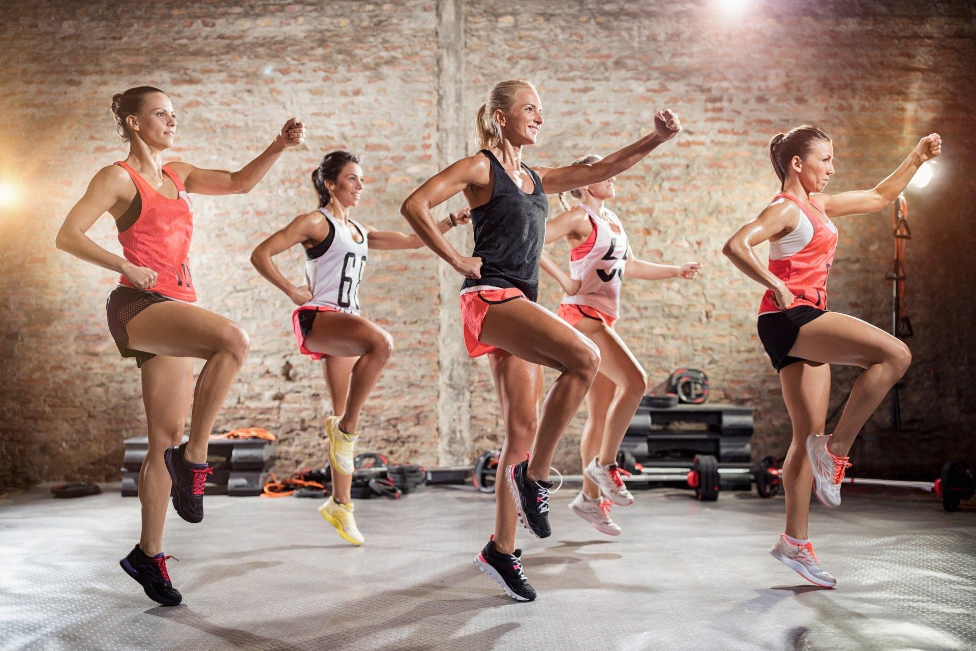 Спорт помогает снизить риск диабета у подростков 9-13 лет
