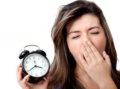 Высокая цена лишения сна