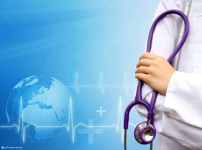 Медицина через призму экологии окружающей среды