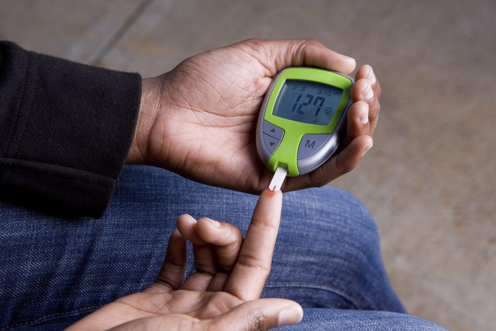 9 признаков того, что в вашей крови критично высокий уровень глюкозы