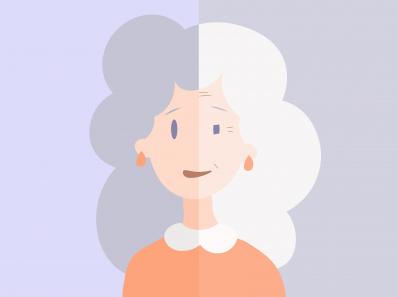 Психологический настрой может повлиять на процесс вашего старения