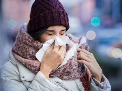 Вылечиться от простуды за сутки реально!